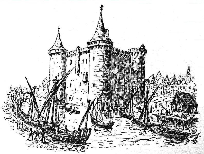 794px-Chateau de Vauclerc