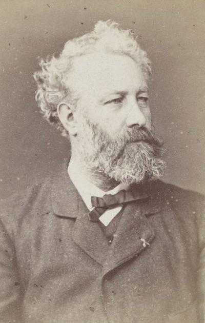Hommage à Jules Verne, précurseur de notre temps Jules_Verne_photo