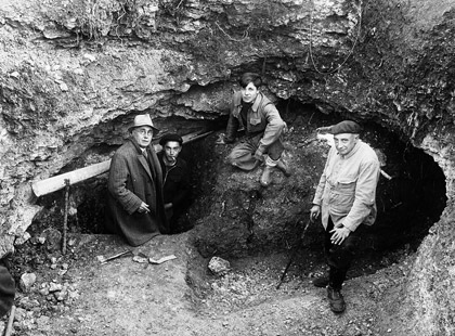 Ces découvertes qui détraquent la chronologie de l'Histoire Lascaux
