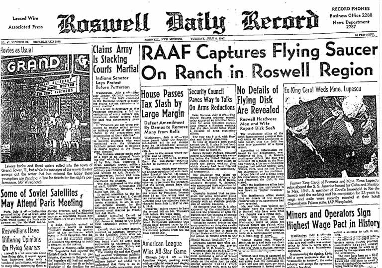 RoswellDailyRecordJuly81947