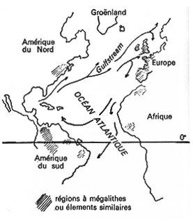 carte megalithes