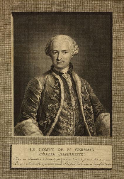 le-Comte-de-Saint-Germain