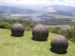 esferas Costa Rica