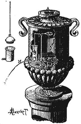 Robotique et hautes technologies dans l'Antiquité Vase_lustral_heron