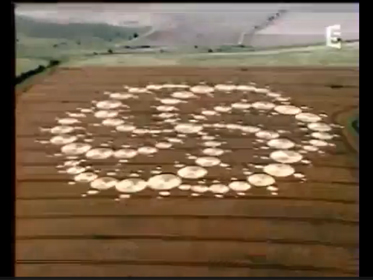 Les Cercles De Culture (Crop Circles)