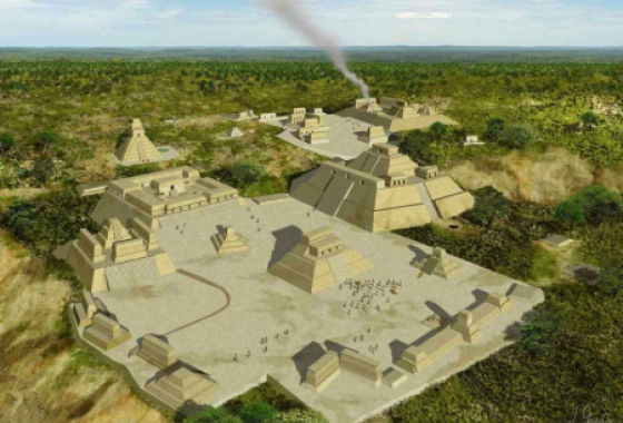 Mayas et Incas, l'histoire de l'Amérique précolombienne se réécrit